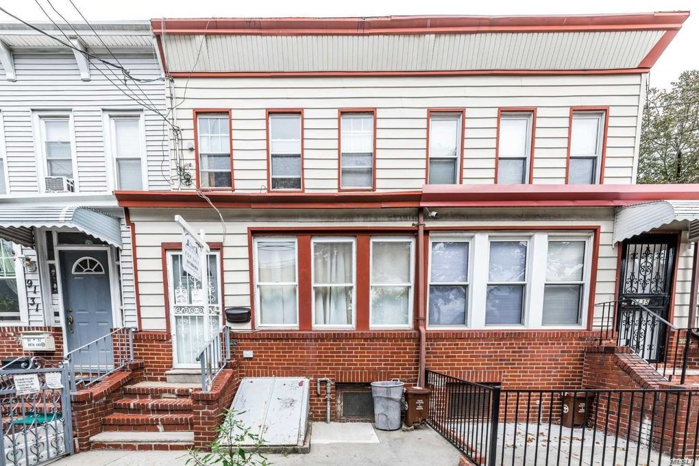 91-33 88th Ave Woodhaven, NY 11421