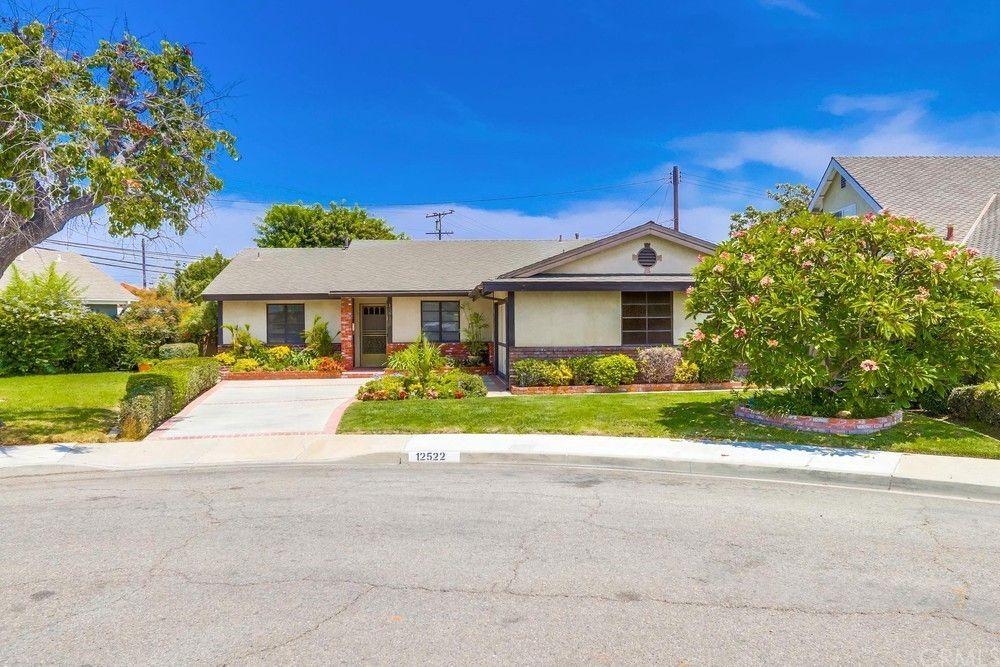 12522 Raymond Cir Garden Grove, CA 92845