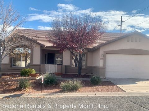 Photo of 1855 W Desert Willow Dr, Cottonwood, AZ 86326