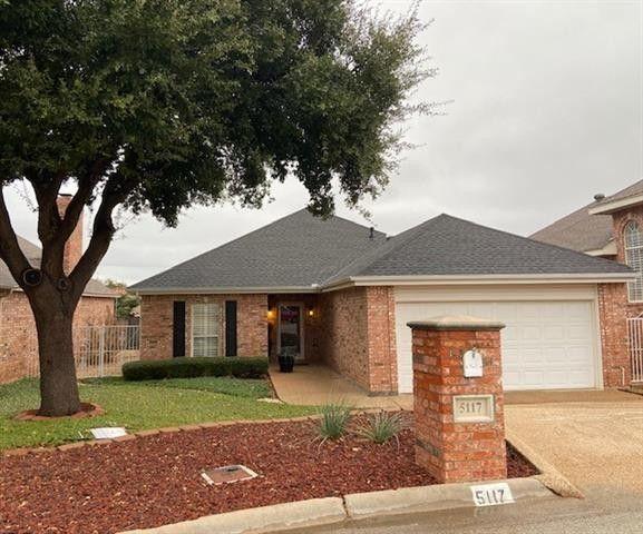 5117 Fairfield Pl Abilene, TX 79606
