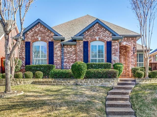 5560 Hidden Creek Ln Frisco, TX 75036