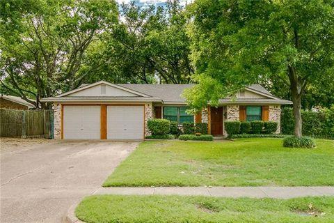 Photo of 1414 Wisteria Way, Richardson, TX 75080