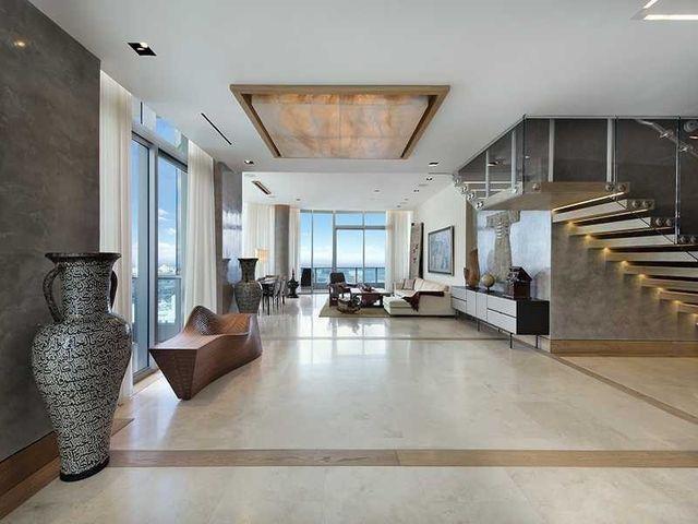 200 biscayne boulevard way apt 5401 miami fl 33131 3 for Epic apartments miami