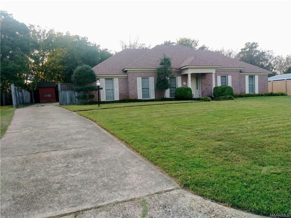 3114 Old Dobbin Rd, Montgomery, AL 36116