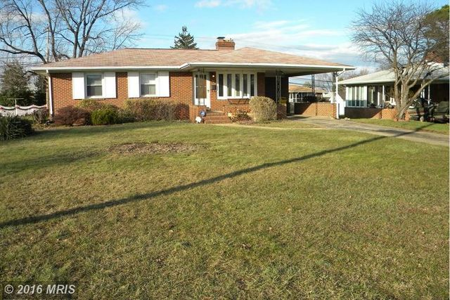 702 maple rd linthicum md 21090 home for sale and real