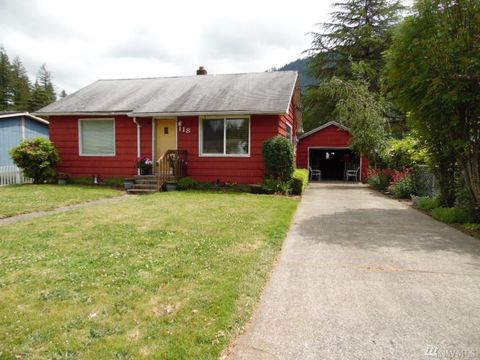 Photo of 118 Adams Ave, Morton, WA 98356