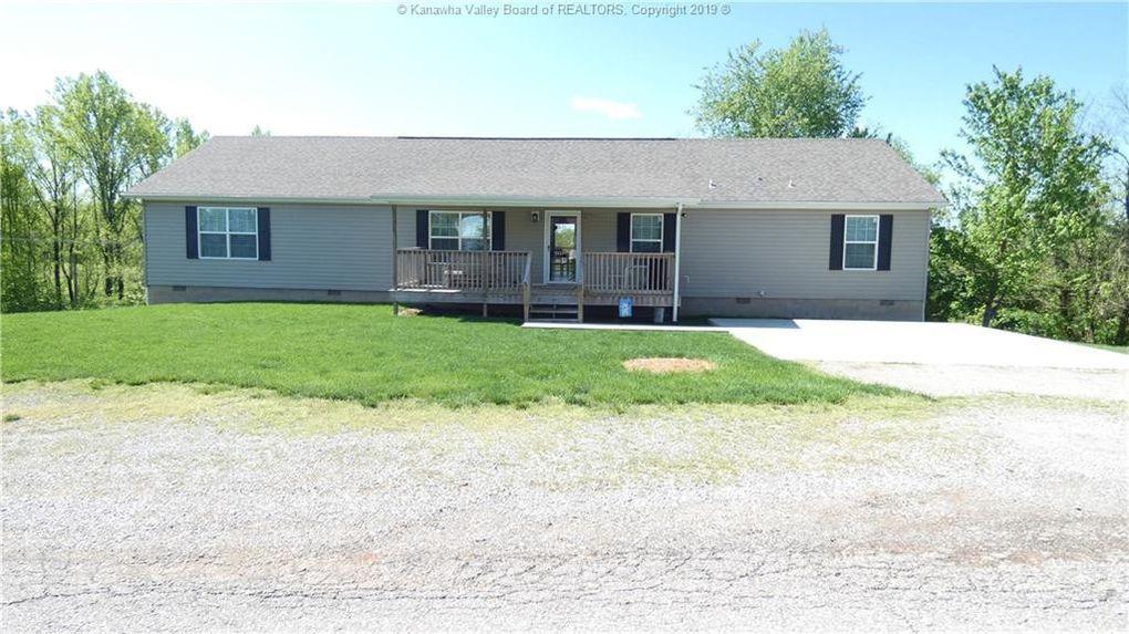 48 Antioch Rd, Red House, WV 25168