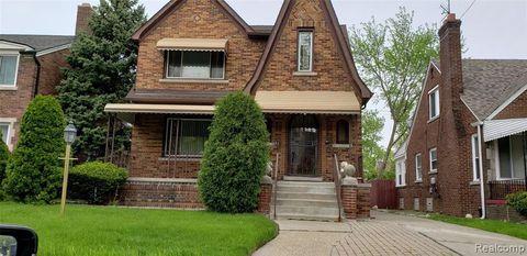 Photo of 6028 Whittier St, Detroit, MI 48224