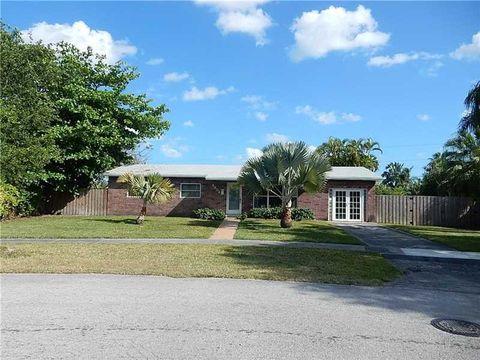 9802 Sw 196th St, Cutler Bay, FL 33157