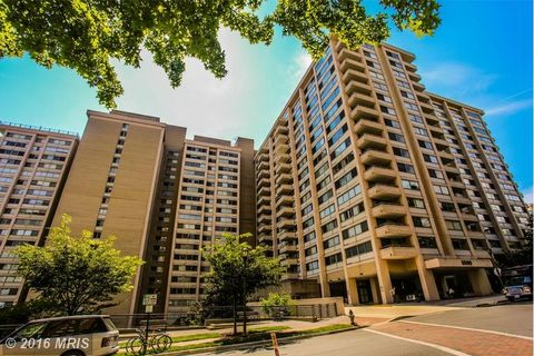 4515 Willard Ave Unit 1410 S, Chevy Chase, MD 20815