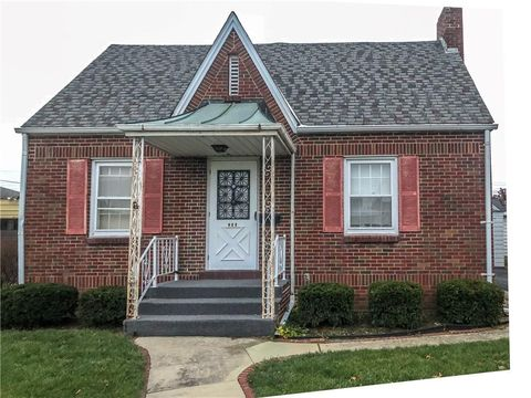 422 E North St, Coldwater, OH 45828