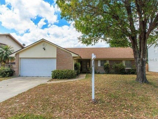 436 S Deerwood Ave, Orlando, FL 32825