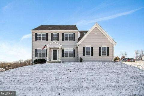 5003 W Heaps Rd, Pylesville, MD 21132