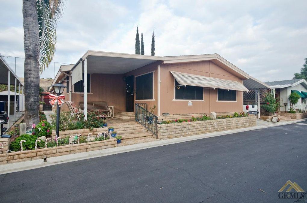 8536 Kern Canyon Rd Spc 196 Bakersfield, CA 93306