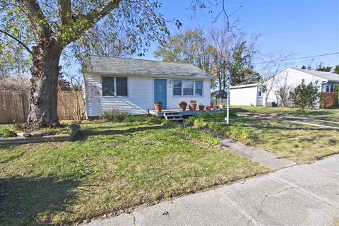 608 Winslow Ave, North Cape May, NJ 08204