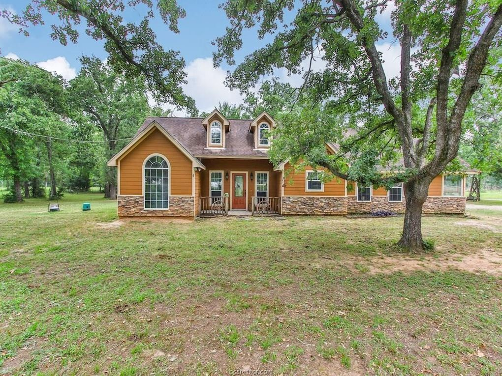 Homes In Waller County Tx