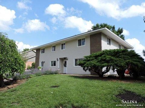 Page 14   67401 Real Estate - Salina, KS 67401 Homes for ...
