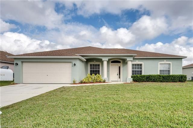 2630 Hidden Perch Way, Fort Myers, FL 33905
