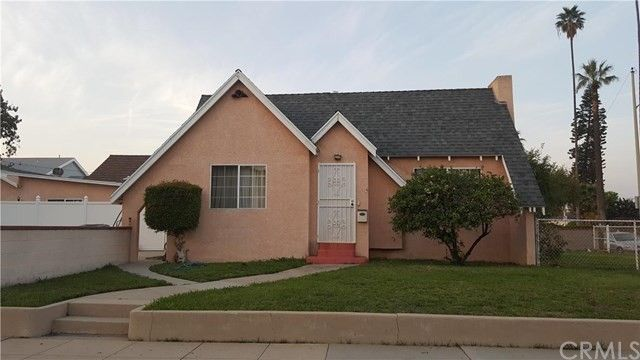 501 N Huntington Ave Monterey Park, CA 91754