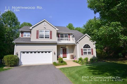 Photo of 11 Northwood Rd, Palmyra, VA 22963