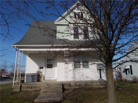 123 S First St, Coldwater, OH 45828