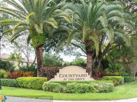 3825 Pond Apple Dr, Weston, FL 33332