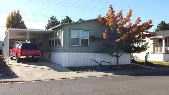 10 E South Stage Rd Spc 15 Medford Or 97501 Home For