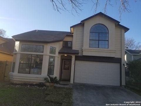 9314 Valley Hedge, San Antonio, TX 78250