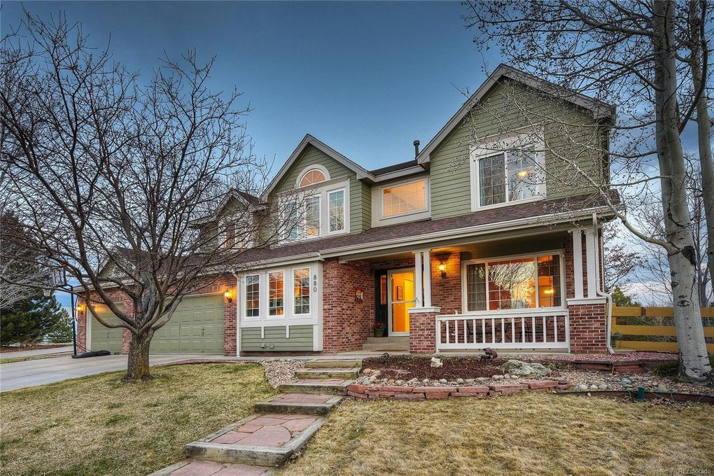 880 S Pitkin Ave, Superior, CO 80027