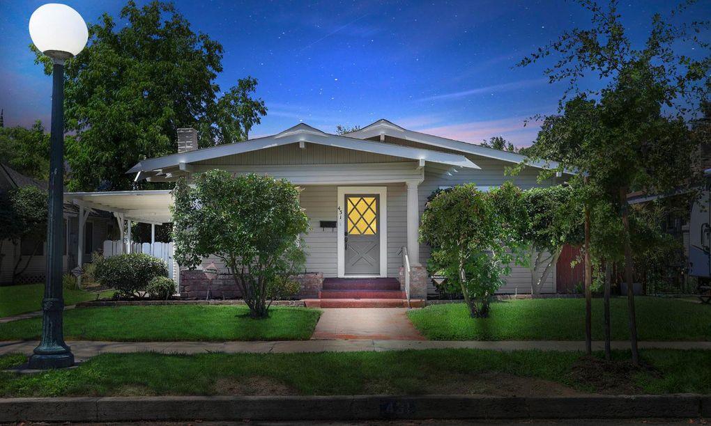 431 Magnolia Ave Modesto, CA 95354