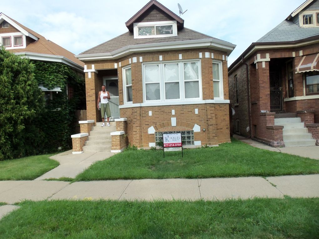 8217 S Honore St Chicago Il 60620