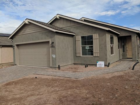 603 Tapco Ln, Clarkdale, AZ 86324