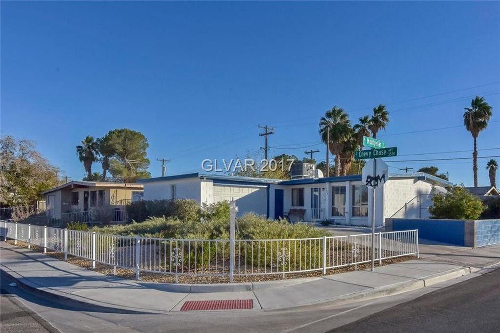 Chevy Las Vegas >> 3604 Chevy Chase Ave Las Vegas Nv 89110