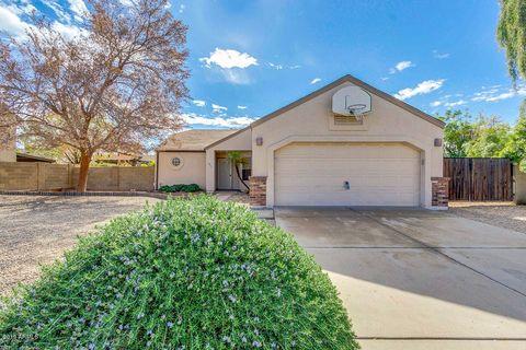 6055 W Caribe Ln, Glendale, AZ 85306
