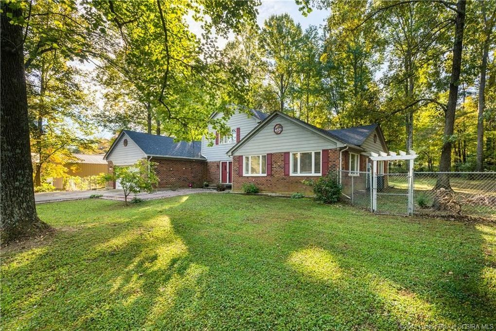 1960 Molly Brown Dr Nw, Corydon, IN 47112