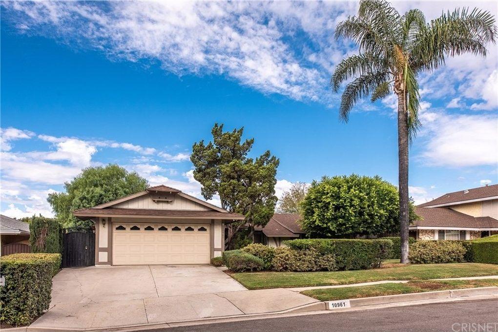 10961 Des Moines Ave Northridge, CA 91326