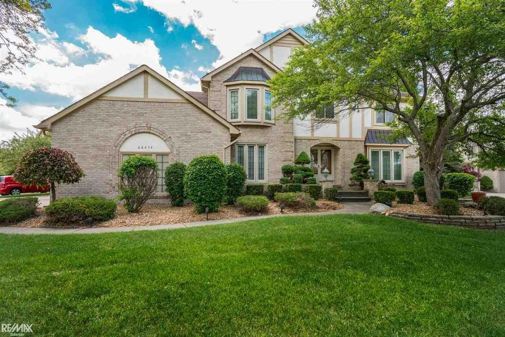 Homes For Sale By Owner In Shelby Township Michigan