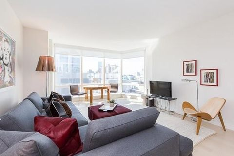 Photo of 1 Franklin St Unit 1601, Boston, MA 02110