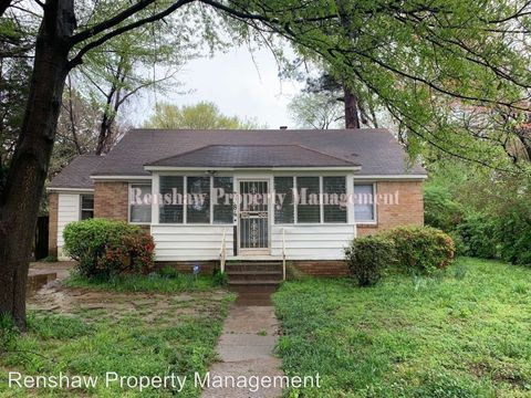 Photo of 3784 Carrington Rd, Memphis, TN 38111
