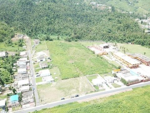 Km 3 3 # Pr182 # Pr182, Yabucoa, PR 00767