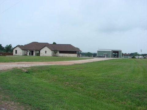 5489 U N S Highway 87 Cuero Tx 77954 Home For Sale