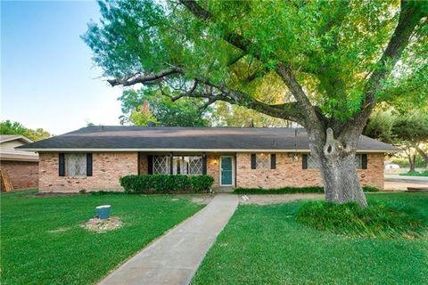 700 Alsue St Fort Worth TX 76140