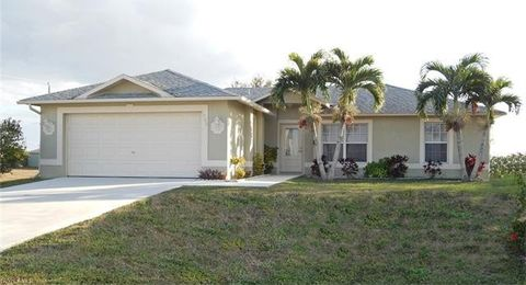1300 Nw 10th St, Cape Coral, FL 33993