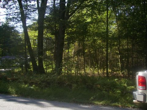 Red Hill Rd, Benton, PA 17814