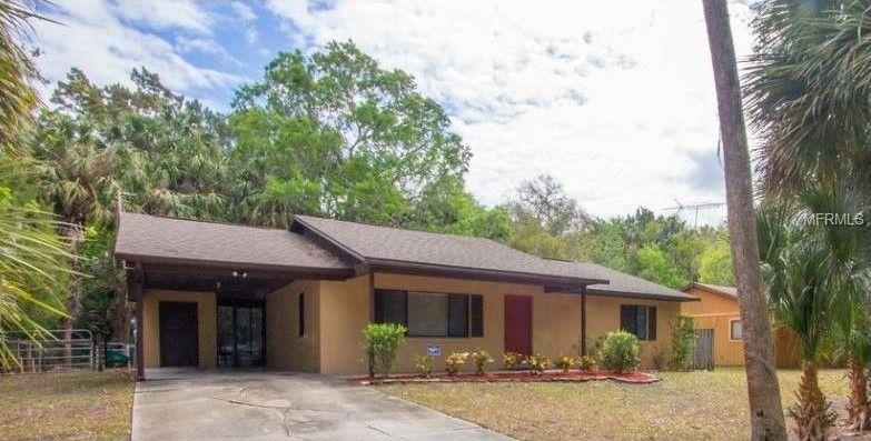 229 Mansion Blvd Debary, FL 32713