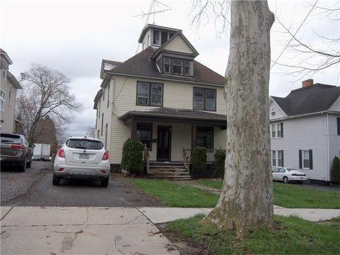 1606 Delaware Ave, New Castle 5Th, PA 16101
