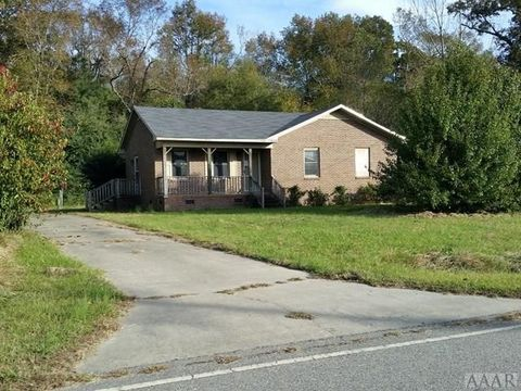 Homes For Sale In Aulander Nc