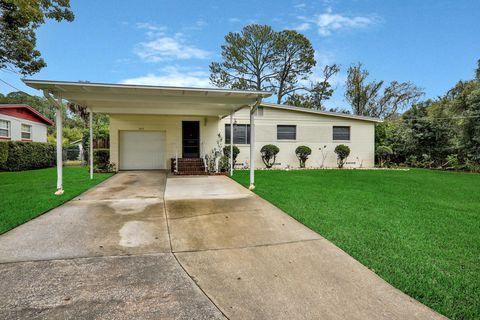 2519 Sam Rd, Jacksonville, FL 32216