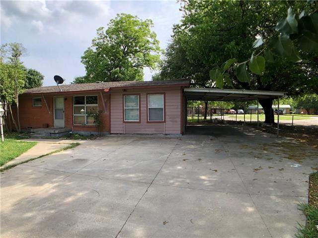 8150 Burroaks Dr Dallas, TX 75217