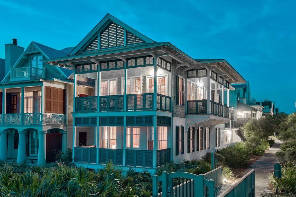 10 E Spanish Town Ct, Rosemary Beach, FL 32461